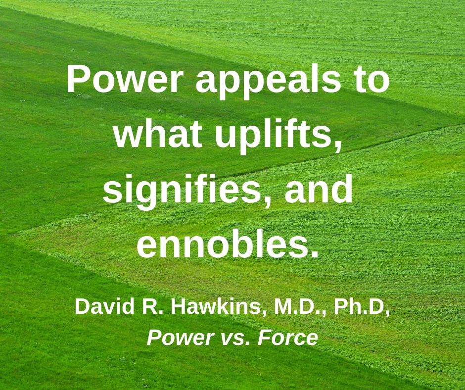 Power Uplifts